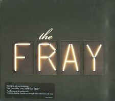 FREE US SH (int'l sh=$0-$3) USED,MINT CD The Fray: The Fray (Special Edition) (I
