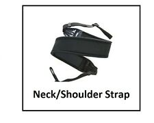 NEOPRENE PADDED CAMERA SHOULDER/NECK STRAP FOR SAMSUNG NX30