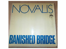 Novalis - Banished Bridge - LP - Green Brain