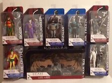 DC Collectibles Batman The Animated Series / New Adventures Lot of 8 Figures MOC