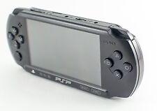 Sony PSP E1000/E1008 Charcoal Black