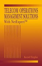 Telecom Operations Management Solutions with NetExpert : Management and...