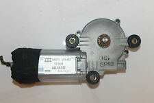 Volvo S80 (Fits 1999) Sunroof Motor # 404.451 442.49.532