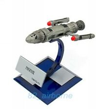 Furuta Star Trek Vol 3 Alpha PHOENIX Raumschiff Display Modell ST3_a4