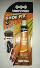 Multibond Shoe Fix Repair 20ml Contact Adhesive Glue bond Rubber Leather Canvas