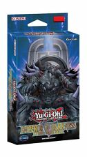Yugioh Structure Deck - Emperor of Darkness - 1. Auflage