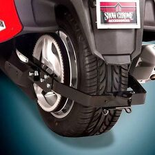 5pc Level III Trailer Hitch Kit for Can-Am Spyder RT, 2010 and Later (41-164-L3)