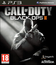 Call of Duty: Black Ops II para PS3 en Castellano (NO CD)