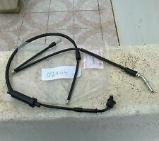 Yamaha DT125 DT175 Universal Throttle Cable - Clearance Q2A64