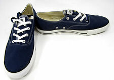 Converse Shoes Chuck Taylor Clean CVO Ox Navy Blue Sneakers Size 12 EUR 46.5