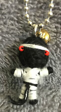 """VOO DOO MINI FRIENDS """"KUNG FU FIGHTER"""" KEY CHAIN-NEW-FREE SHIPPING"""