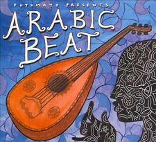 Arabic Beat, New Music