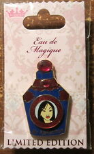 Disney Eau De Magique Perfume Pin 2014 Series Mulan My Reflection Month January