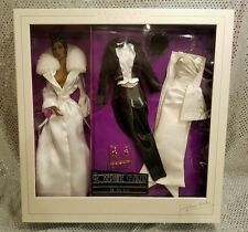 THE JAZZ AGE JOSEPHINE BAKER DRESSED DOLL GIFTSET FASHION ROYALTY INTEGRITY 2008