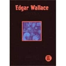 EDGAR WALLACE EDITION 5 4 DVD KRIMI NEU