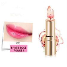 Original Kailijumei Lipstick Color Changing Magic Transparent Flower Jelly Lips