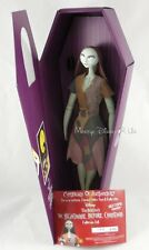 """New Disney The Nightmare Before Christmas Sally 14"""" Limited Edition Doll LE 1800"""