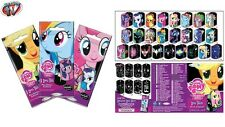 ONE My Little Pony Friendship is Magic Dog Tag Mystery PACK