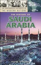 The History of Saudi Arabia (The Greenwood Histories of the Modern Nat-ExLibrary