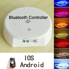 Hot UFO Wireless Bluetooth RGB RGBW LED Strip Controller for iOS Android iPhone