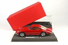 Ferrari 400 Superamerica 1960 Red 100 pcs 1/18 Display BBR1815BV BBRMODELS