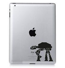 STAR WARS AT-AT #01. Apple iPad Mac Macbook Laptop Sticker Vinyl decal