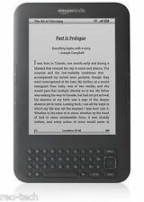 Kindle Keyboard - Screen Repair - Same Day Return