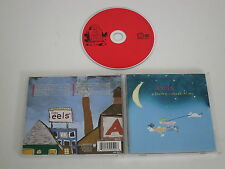EELS/ELECTRO-SHOCK BLUES(DREAM WORKS DRD 50052+450 052-2) CD ALBUM