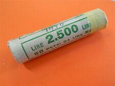 Rotolino Monete da 50 Lire del 1979 OMA18