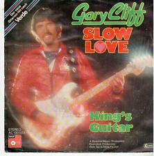 "1289-03  7"" Single: Gary Cliff - Slow Love / King's Guitar"