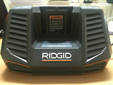 RIDGID AEG GEN5X LATEST BATTERY CHARGER LITHIUM NICD 9.6-18V UK FREEPOST R840095