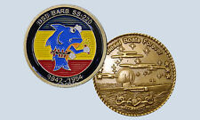 USS Barb SS 220 Submarine Coin Navy Sub DBF Diesel Boats Forever