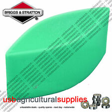 BRIGGS & STRATTON FILTER PRE-CLEANER  272490 GENUINE BS272490S 272490 on 394018