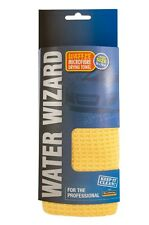 Water Wizard Waffle Weave Microfibre Drying Towel. Large 56cm x 76cm.