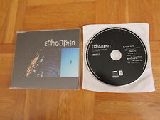 ECHOBRAIN Same s/t 2002 EUROPEAN collectors CD album metallica faith no more