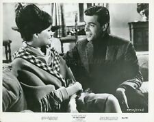 ROBERT WAGNER CLAUDIA CARDINALE THE PINK PANTHER 1963 VINTAGE PHOTO ORIGINAL #5