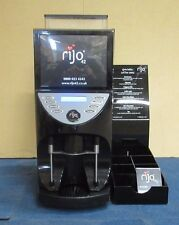 Aequator Brasil Rijo42 Bean To Cup Fully Automatic Commercial Coffee Machine