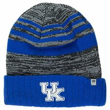 New Adult NCAA Top of The World Kentucky Wildcats College Echo Knit Beanie Hat
