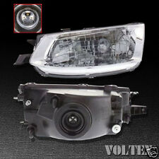 1999-2001 Toyota Solara Headlight Lamp Clear lens Halogen Driver Left Side