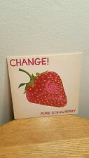 Pure Strawberry - Change! (CD, 2014, Powered by Aliens)