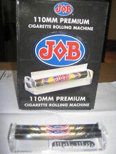 JOB 110mm Cigarette Machine Tobacco Hand Roller Rolling Large Kings Size Papers