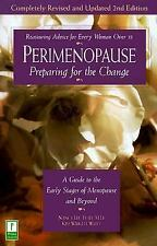 PERIMENOPAUSE - Every Woman's Guide To Taking Charge of The Change - Softcover