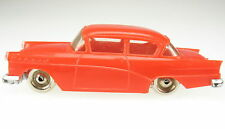 LEGO 262/662-Opel record 58-rouge ~ 1:87 - Model Car-voiture