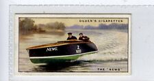 (Jd2129-100)  OGDENS,YACHTS & MOTOR BOATS,THE NEWG,1930,#30