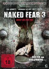 Naked Fear 3 (2012) - Dvd - Fsk18
