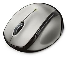 Microsoft 8000 Bluetooth 5-Button Wireless Laser Scroll Mouse, Win/Mac-BSA-00001