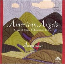 American Angels by