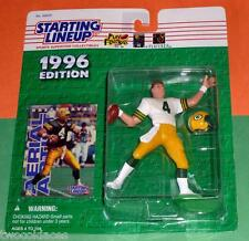 1996 BRETT FAVRE Green Bay Packers exclusive - low s/h - Starting Lineup