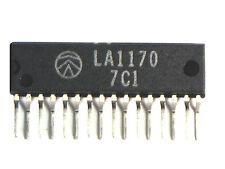 "LA1170 ""original"" SANYO   IC  16P ZIP  2 pcs"