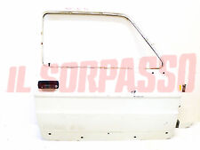 PORTA PORTIERA DESTRA FIAT 126 BIS - FSM ORIGINALE RIGHT DOOR